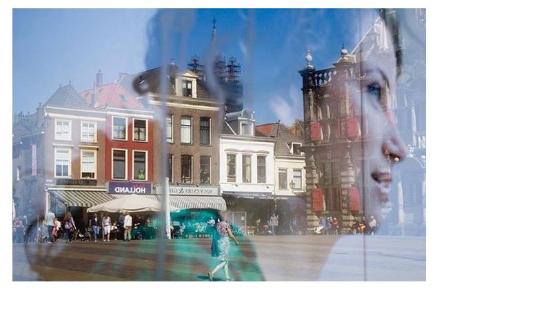 Discover Delft